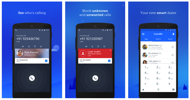 Truecaller – Caller ID & Block Premium v10.25.5 – شماره گیر حرفه ای اندروید