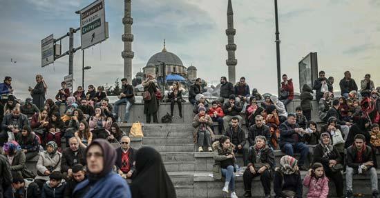 ۳ روش مؤثر تقویت مکالمه و فن بیان در زبان ترکی استانبولی