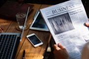 یادگیری زبان انگلیسی به کمک اخبار با ۱۰ خبرنامه و نرم افزار کاربردی