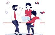 ۶ کلاس برتر آموزش آنلاین (غیرحضوری) انگلیسی (مبتدی، آیلتس و تافل)