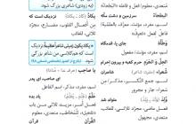 بهترین روش حفظ و یادگیری لغات عربی با ۸ ترفند ساده (تجربه ۱۴ ساله)