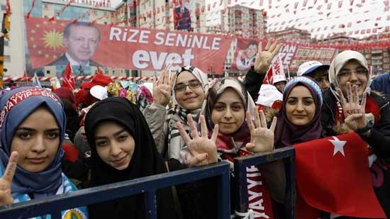 مردم ترکیه: شناخت روحیات، فرهنگ، آداب و قوانین