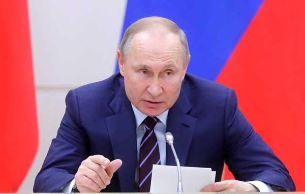 مردم روسیه: شناخت روحیات، فرهنگ، آداب و قوانین