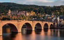 ۳۶ تا از بهترین جاذبه های گردشگری آلمان (نظر توریست ها)