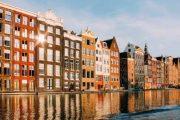 ۱۲ شهر مورد علاقه من در جهان برای گشت و گذار
