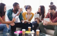 صحبت در مورد عادات روزانه به انگلیسی +مثال ساده
