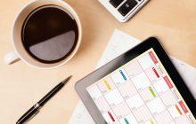 برنامه ریزی روزانه برای یادگیری زبان انگلیسی (ریپورتاژ)