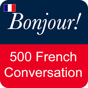 500 french conversation