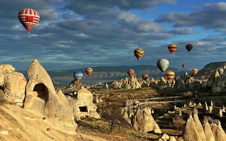 آشنایی با کشور ترکیه: از رسم و رسومات تا ۱۰ نکته ای که نمی دانید