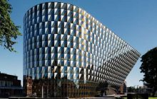 ۷ تا از بهترین دانشگاه های سوئد برای دانشجویان بین المللی جهت تحصیل