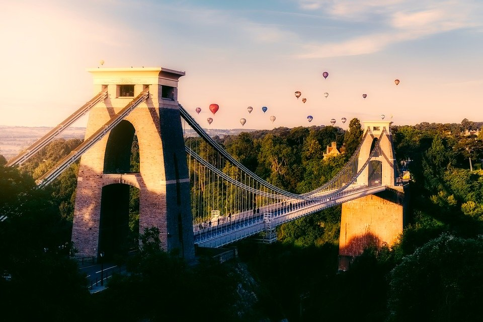 The 8 Best Universities in England for International Students: Bristol University