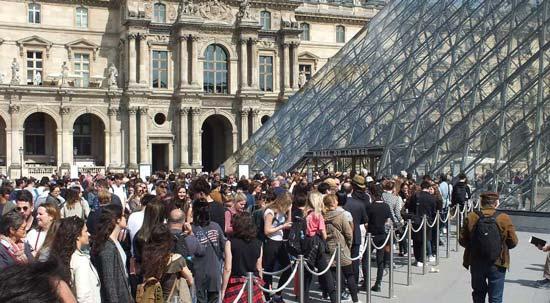 سفر به فرانسه: دیدنی ها، هزینه، زمان سفر و همه نکات مهم