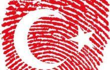 چه تعداد از مردم دنیا به زبان ترکی صحبت می کنند؟