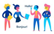 یادگیری زبان آلمانی یا فرانسه؟ کدام یک کاربردی تر است؟