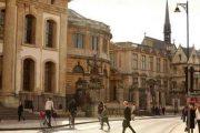 بهترین کشورها برای تحصیل دانشجویان ایرانی (همه قاره ها)