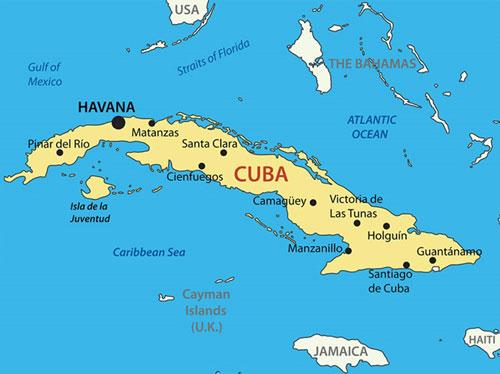راهنمای سفر به کوبا، دیدنی ها، غذاها، جشن ها و هزینه ها