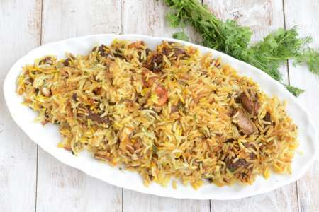 ۱۵ غذای هندی برتر که همه توریست ها باید امتحان کنند