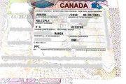 ویزای کانادا: 5 موسسه برتر اخذ ویزای کانادا (قانونی-دارای مجوز)