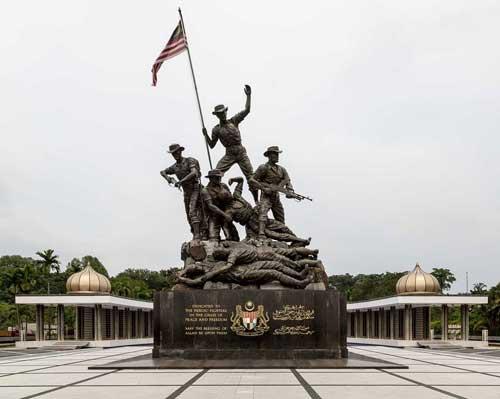 مردم مالزی: آشنایی با فرهنگ، دین، زبان و همه موارد ضروری