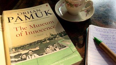 موزه معصومیت استانبول، تاریخچه و همه نکات کاربردی