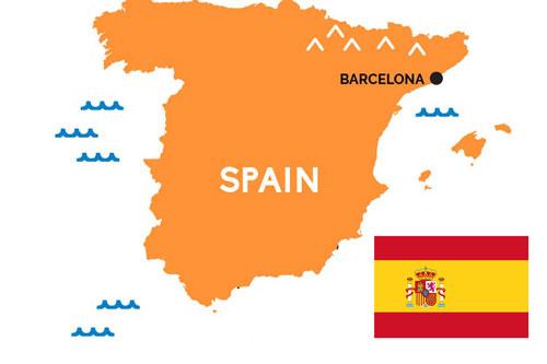 بارسلونا کجاست؟ آشنایی با ۱۰ جاذبه برتر و ۵ غذای معروف