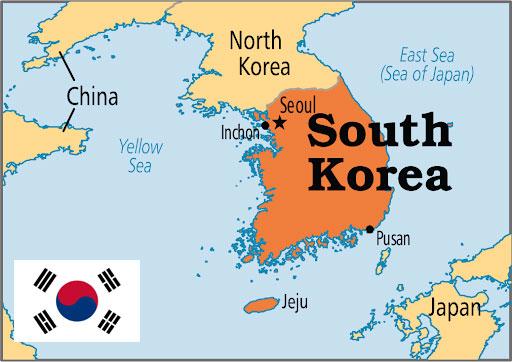 راهنمای سفر به کره جنوبی (دیدنی ها، هزینه، غذاها و جشن ها)
