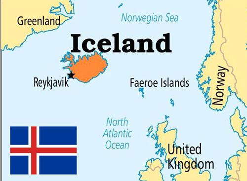 ایسلند کجاست؟ ۱۰ جاذبه برتر، ۷ فیلم ساخته شده و فرهنگ جالب
