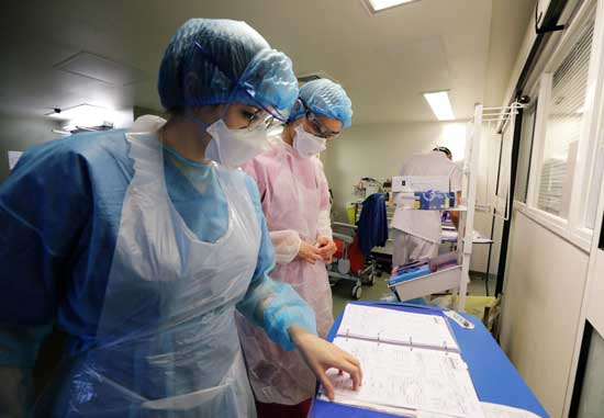 دستیاری پزشکی در فرانسه: هزینه و شرایط لازم