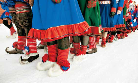 زبان نروژی ها چیست؟ و 5 حقیقت جالب