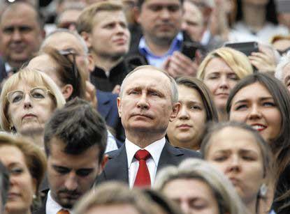 شرایط تحصیل در روسیه و نکات کلیدی (2021)
