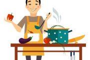 اصطلاحات و عبارات آشپزی به انگلیسی (و کاربردشان در جملات)
