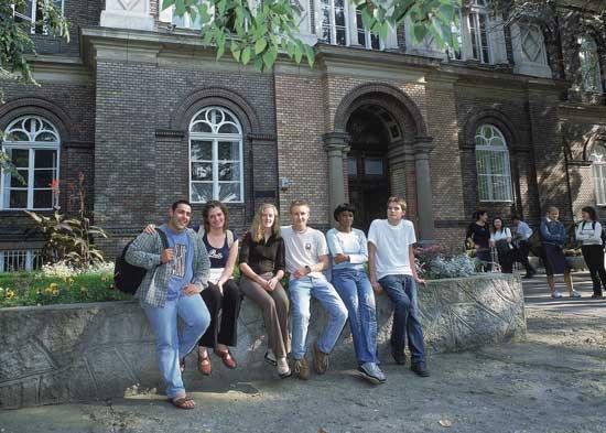 تحصیل در مجارستان: نکات مهم و تغییرات بعد از کرونا