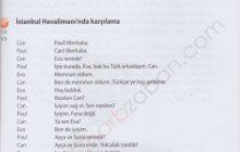 دانلود کتاب آموزش زبان ترکی استانبولی در ۳۰ روز (سطح A2 اروپا)