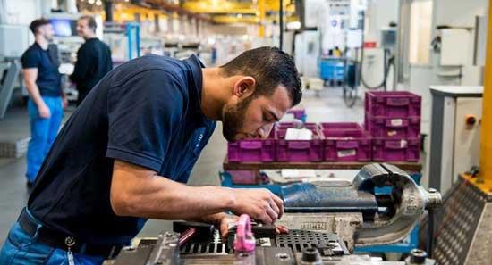 حداقل حقوق در آلمان، وضعیت کار و گرفتن اجازه نامه (آپدیت 2021)