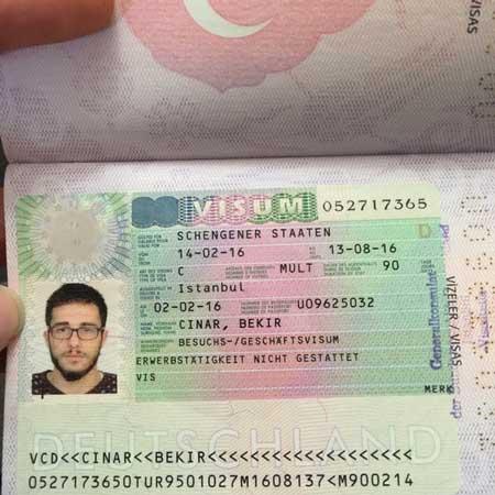 ویزای فریلنسری آلمان: همه شرایط لازم (2021)
