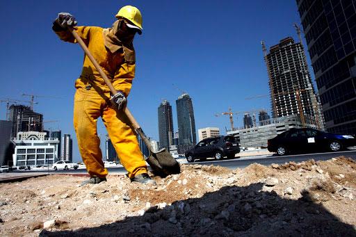 حداقل حقوق در قطر و وضعیت کار (آپدیت 2021)